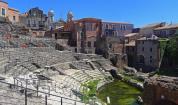 Teatrul Roman din Catania