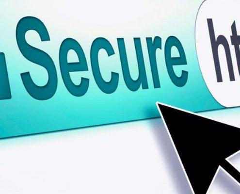certificat ssl site