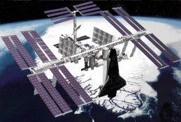 ISS comp