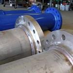 Projeto de Tubulação Industrial (Material Completo)