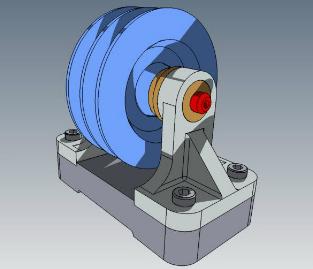 Autodesk Inventor passo a passo