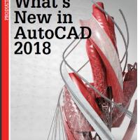 Novidades autocad 2018 Fabricadoprojeto