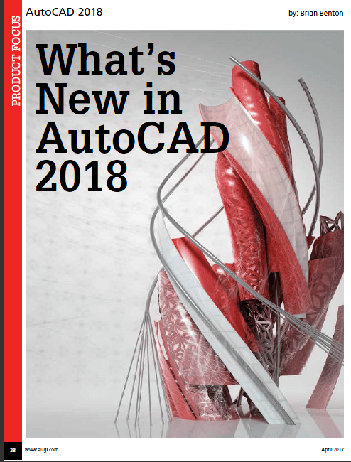 Novidades_autocad_2018_Fabricadoprojeto