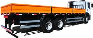 Projeto Solicitado – Carroceria de ferro para caminhões carga seca  |Finaliza Dia 20 jun 17|