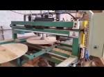 Projeto Solicitado – Projeto de Maquina para Confecção de Bobina de Madeira  Finaliza Dia 05 jun 17 