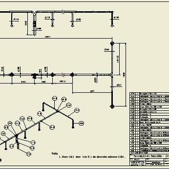 Sistema de Exaustão Cabines Lnha 2