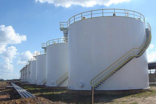 projeto tanque etano