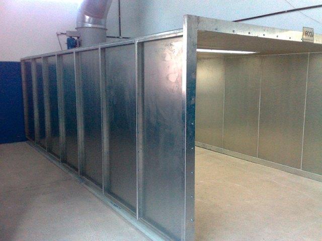 cabine pintura filtro seco 02