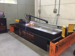 Projeto Solicitado – Máquina plasma corte CNC 6x2m  |Finaliza Dia 30 abr 19|