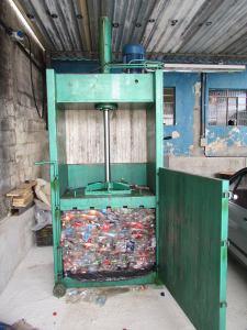 493 prensas enfardadeiras hidraulicas para reciclagem MLB F 3725280994 012013