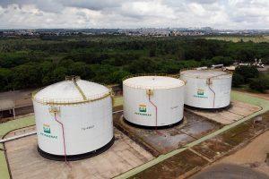 Projeto tanque combustivel 500m3