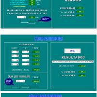 planilha calculo eletroduto eletrocalha fabricadoprojeto