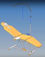 Projeto Solicitado – Cadeira Especial Portátil  |Finaliza Dia 05 out 19|