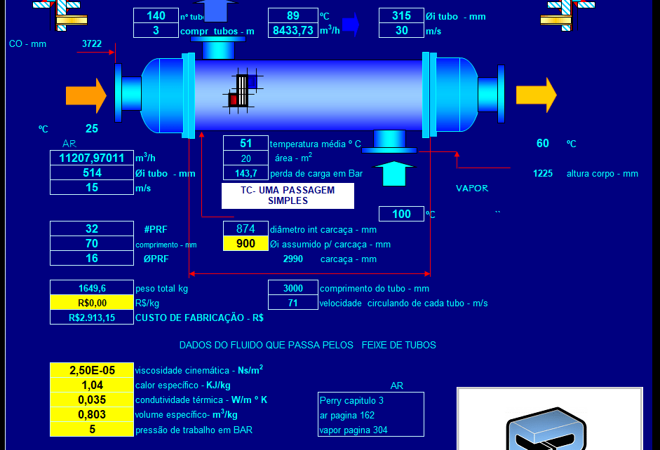 15 tc dimensionamento trocadores de calor aquecedores blackadder nedderman AFP.03.10201