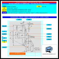 AFP.03.10404 planilha calculo engrenagens conicas 1