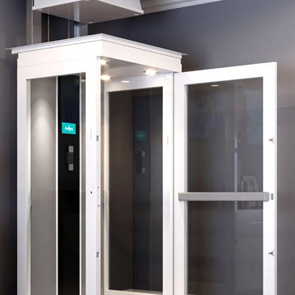 projeto elevador residencial 2