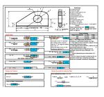 Cálculos Online: Cálculo de Olhal de Elevação