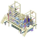 Projetos FP: Estação de Brochamento de peças Interno e Externo