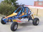 Projetos FP: Estrutural de Baja, Kart, Buggy, Chopper