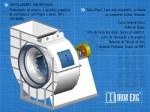 Projetos FP: Ventiladores Centrífugos