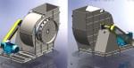 Projetos FP: Projetos de Ventiladores Industriais e Sistemas