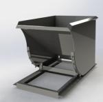 Projetos FP: Latão Tombador Mecânico