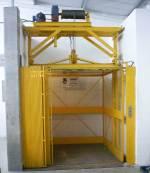 Projeto Solicitado [12 de novembro de 2013] – Projeto de Elevador de Carga