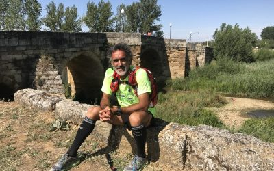 ETAPA 8 / TERRADILLOS – EL BURGO RANERO