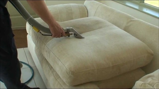 Upholstery cleaning services in Birmingham