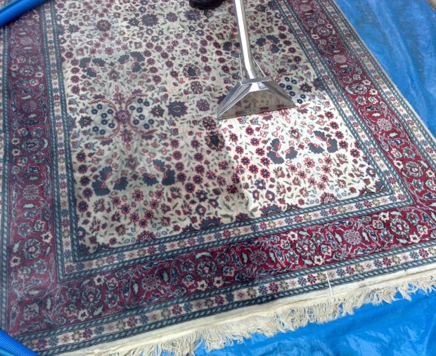 Rug cleaning services birmingham