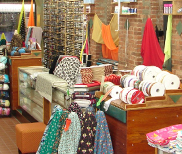 Fabric City Inc Stores Queens New York Fabric City Inc Fashion Sewing Knitting