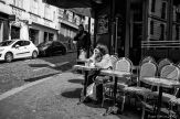 Paris - Rue d'Orsel - The Morning Coffee