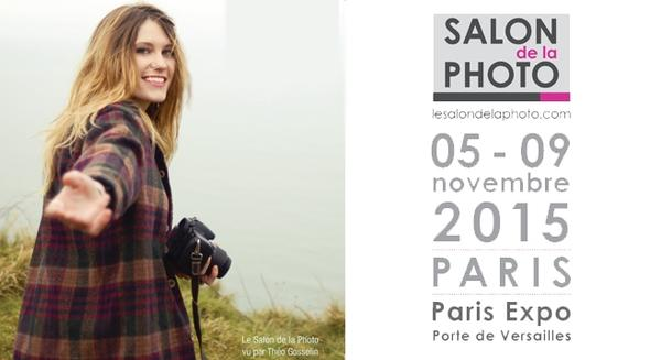 Retrouvez FUJIFILM sur le Salon de la Photo 2015 | Fujifilm France