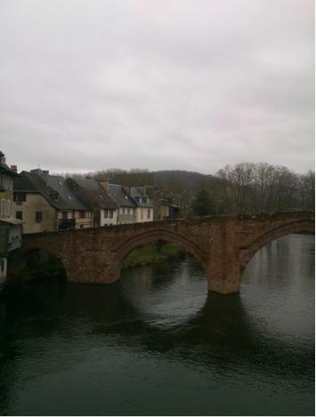 pont espalion
