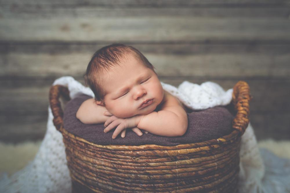 5 bonnes raisons - Bébé adorable