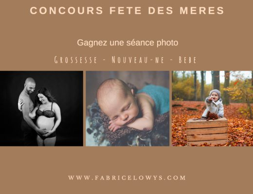 concours photo fête des mères