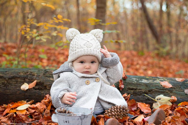 Infos bébé séance extérieur