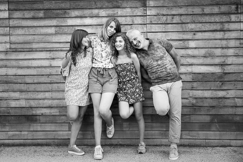 Photographe famille dans le Hainaut