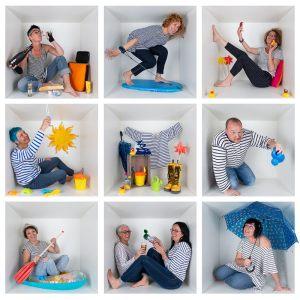 Photographe famille Hainaut