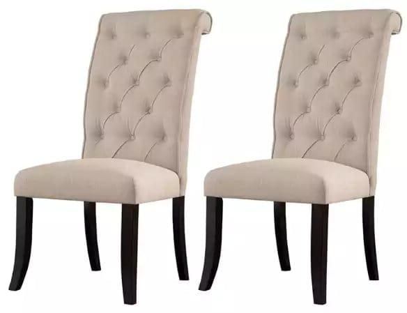 Ashley Furniture Design Tripton Dining Room Side Chair Set