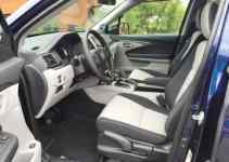 how to clean your fabric car seats