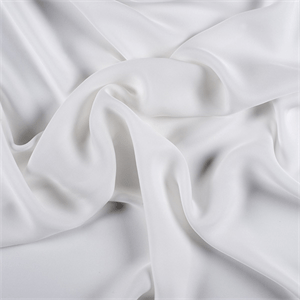 double georgette fabric