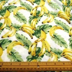 Gone Gone Bananas Printed T-shirting