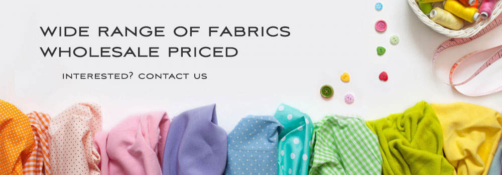 Current Home Page - Fabric Merchants