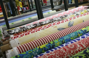 Ourdoor Fabrics and Upholstery Prints