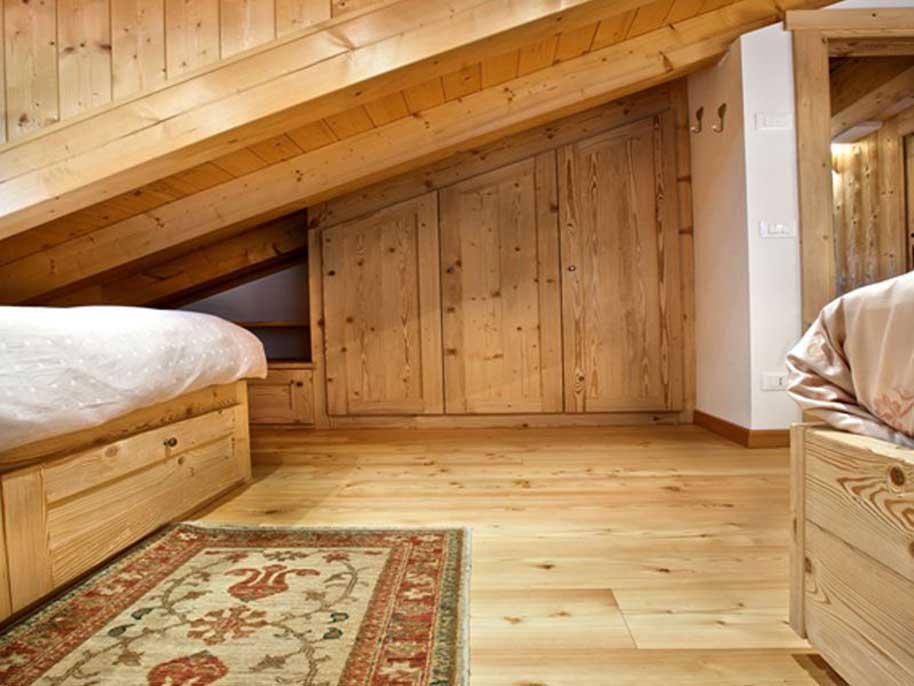 camere da letto e arredi case montagna, arredi b&b o alberghi. Arredo Camera Per Chalet Di Montagna Blog