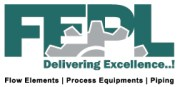 FEPL | Flow Elements, Process Equipment and Piping Manufacturer India