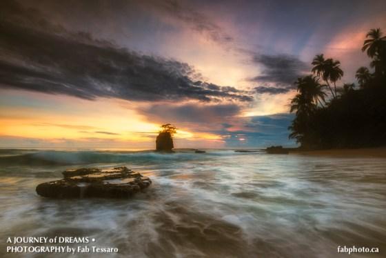 Caribbean Coast, Costa rica