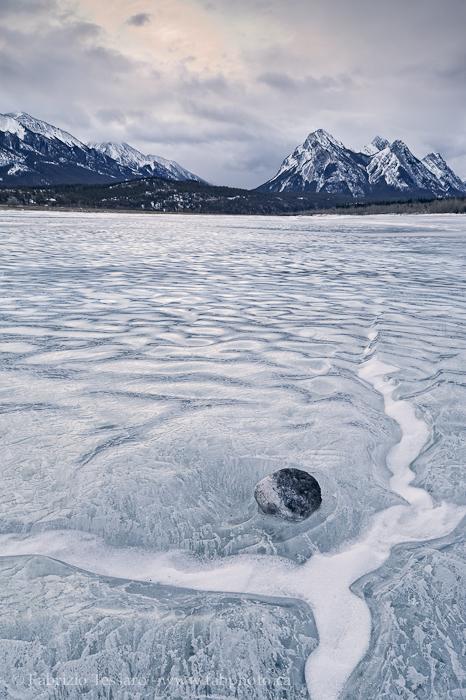 Bighorn Wildlands, Alberta, Canada