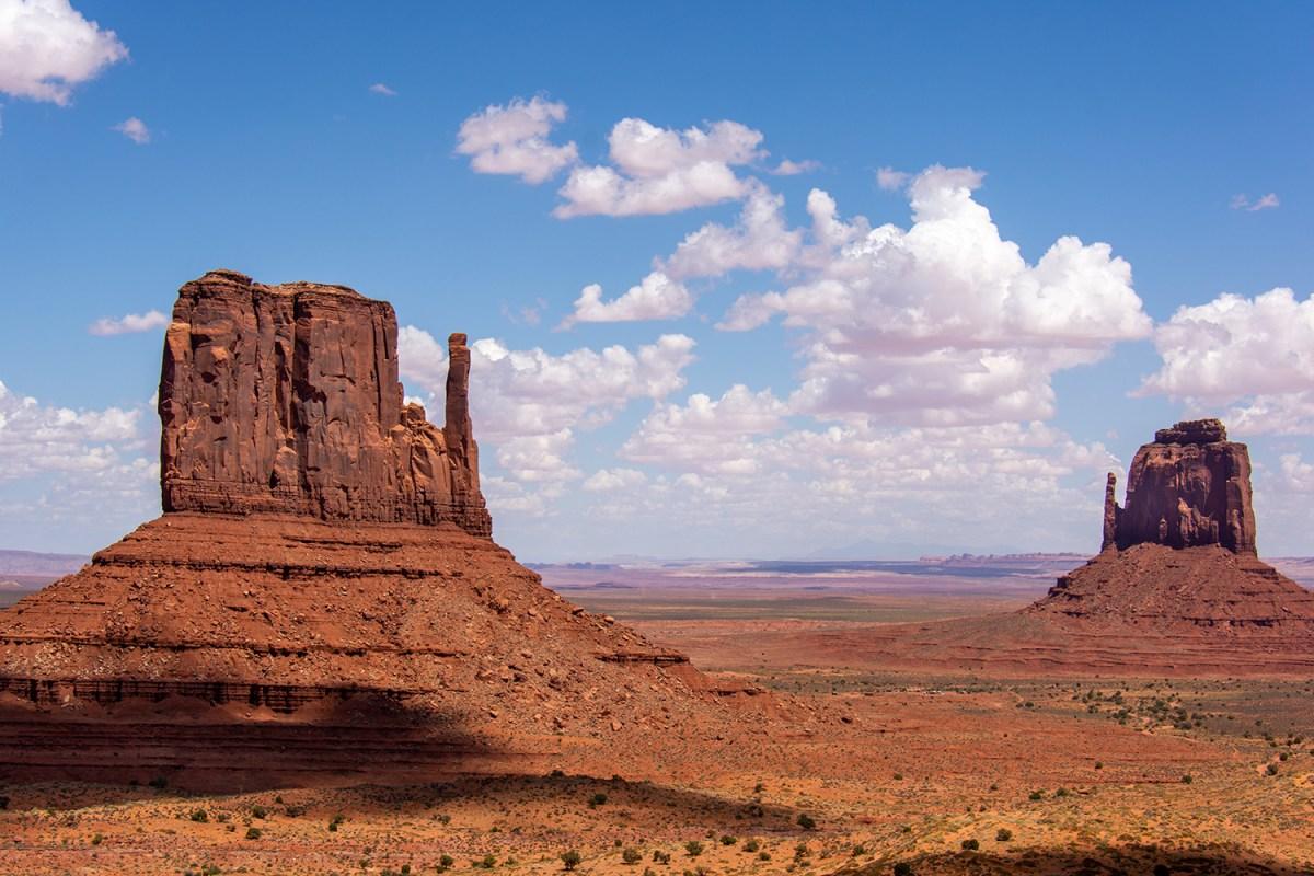 Stati Uniti, Monument Valley